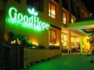 GoodHope Hotel, Skudai, JB