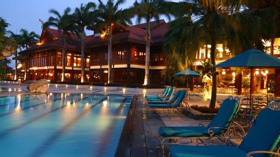Pulai Springs Resort & Spa , Johor Bahru