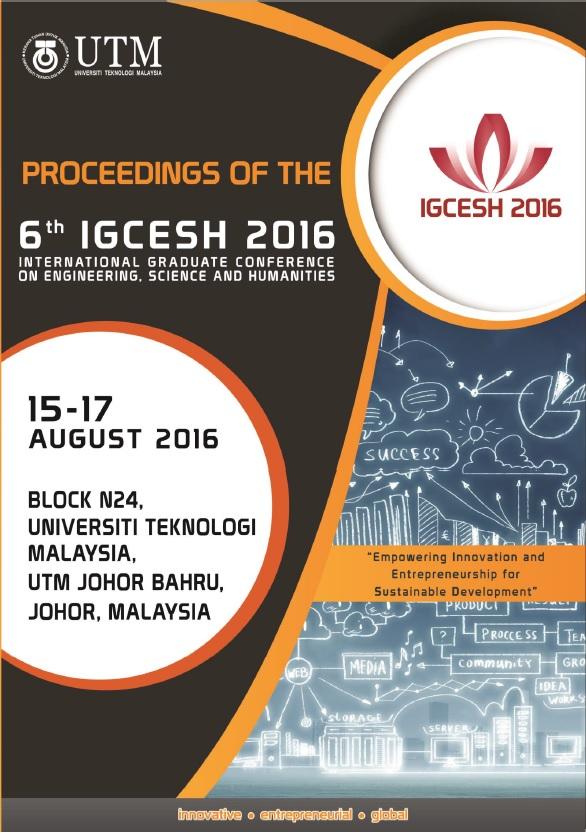 Proceedings IGCESH2016