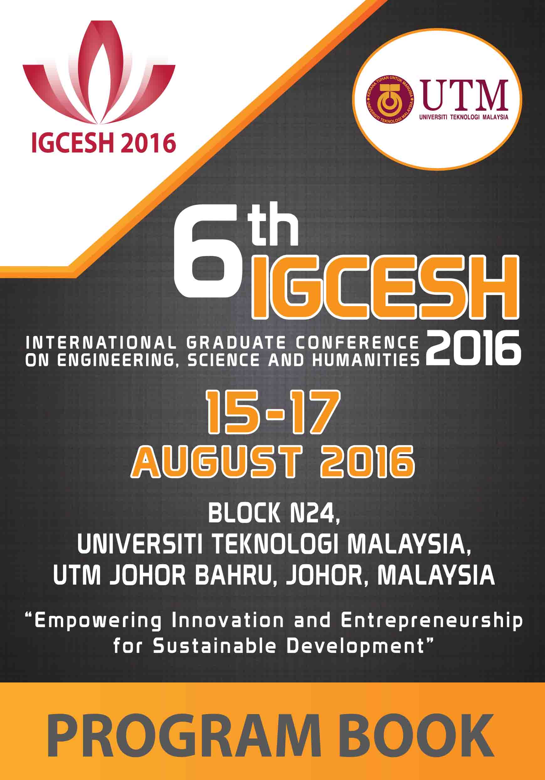 Igcesh2016 cover front program book toneelgroepblik Image collections