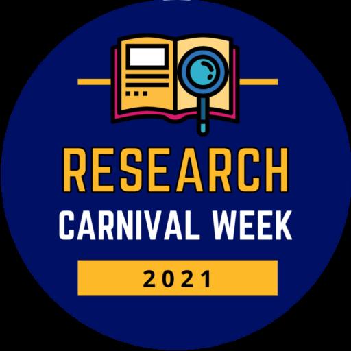 RESEARCH CARNIVAL WEEK
