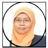 Lily Suriani Mahadi