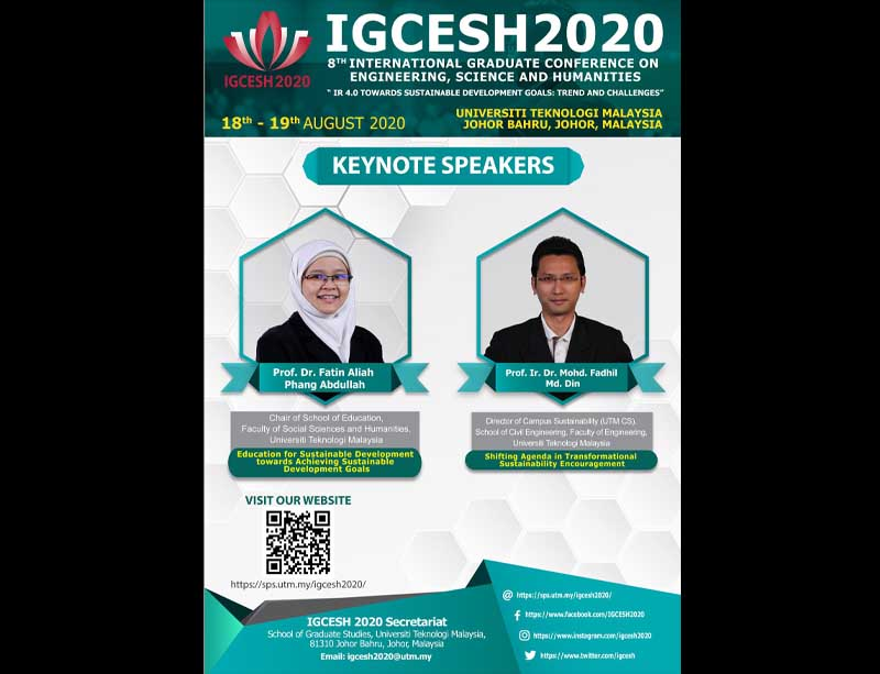 IGCESH 2020